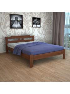 """Кровать """"Бельфор"""" массив дерева: Сосна, Береза, Бук, Дуб. Возможно изготовление по вашим размерам. Гарантия: 12 месяцев. Срок изготовления: 5-10 рабочих дней. (Узнать подробнее)"""