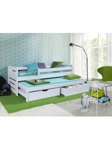 Кровать Практик