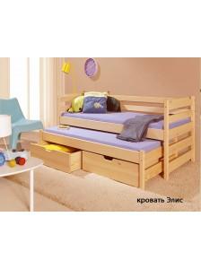"""Детская кровать """"Элис"""""""