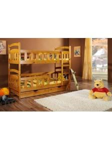 Двухъярусная кровать Соффи
