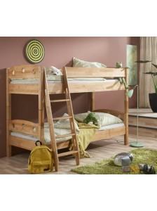Двухъярусная кровать Олли