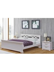 """Кровать """"Лира эмаль"""""""