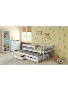"""Детская кровать """"Мариус"""""""