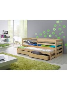 """Детская кровать """"Мариус №2"""""""