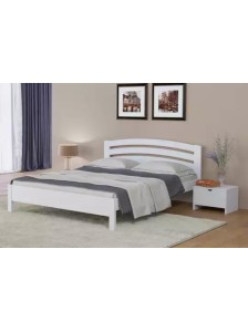 """Кровать """"Селена эмаль"""""""