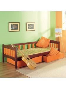 """Детская кровать """"Вуди"""""""