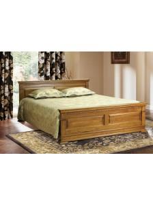 """Кровать """"Верде"""" массив дерева: Сосна, Береза, Бук, Дуб. Возможно изготовление по вашим размерам. Гарантия: 12 месяцев. Срок изготовления: 5-10 рабочих дней. (Узнать подробнее)"""