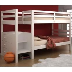 Двухъярусная кровать Винни